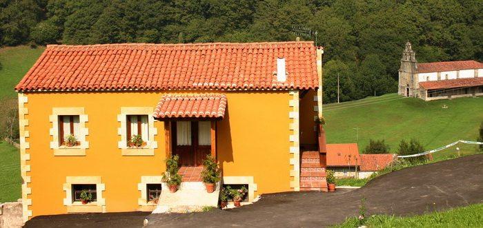 Casa Rural El Pinar, Cabaña Pasiega en Selaya Valles Pasiegos Cantabria