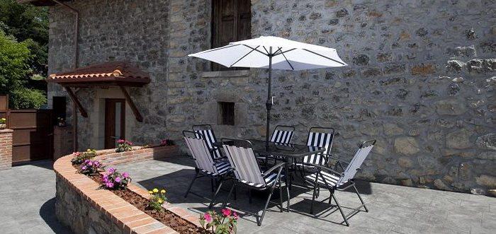 Casa Rural La Bolera de Pechón, Casa rural adaptada a discapacitados en (Cantabria)