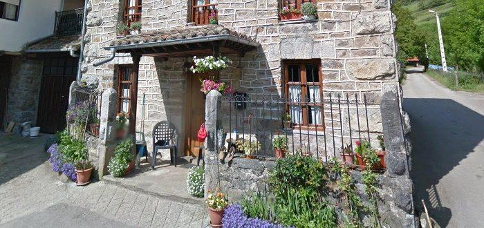 Casa Rural Valdemaría, Casa rural en Vejo Vega de Liébana Cantabria