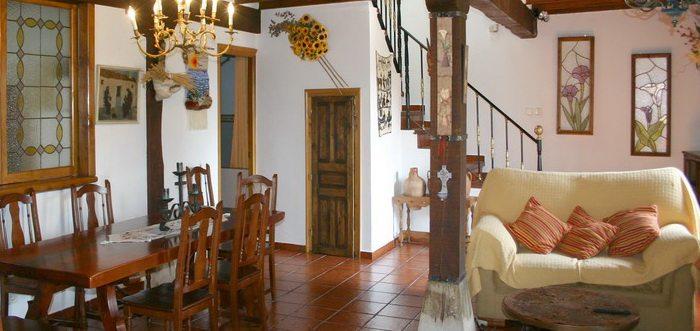 Casa Rural la Lastra, Casa rural en Pámanes Liérganes Cantabria