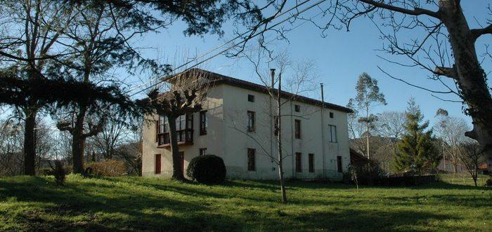 Casa Santa Catalina, Casa rural en Hazas de Cesto
