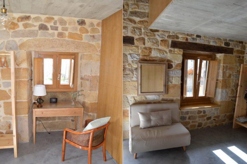 Casa rural Las Azadas, Casa rural en Tezanos de Villacarriedo Valles Pasiegos (Cantabria)