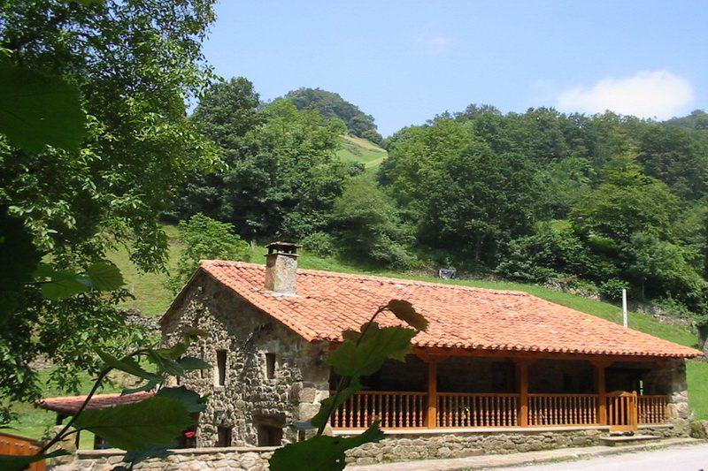 Casa rural Los Mazos, Casa rural en Selaya  Valles Pasiegos (Cantabria)