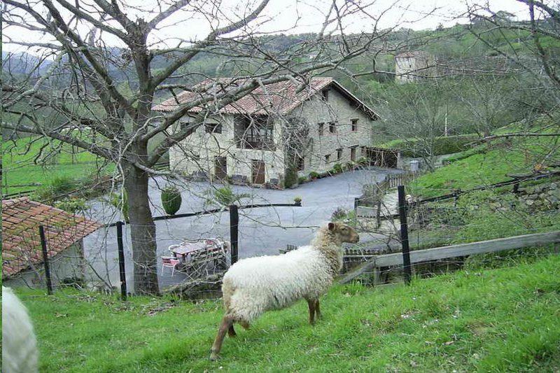 Casas rurales La Ribera de Camijanes Cantabriarural