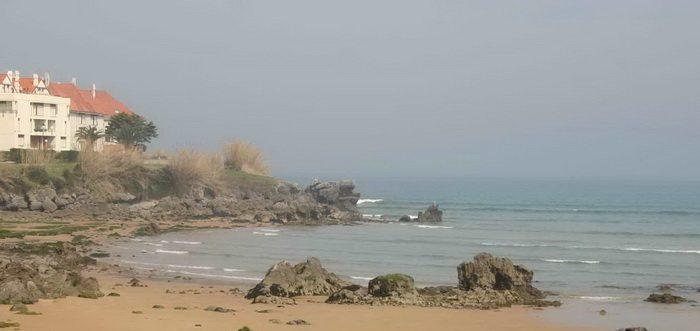 Casas rurales cerca de la playa Cantabria