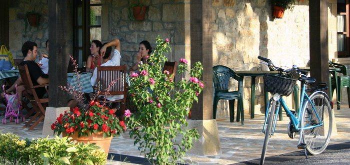 Casas rurales con actividades en Cantabria