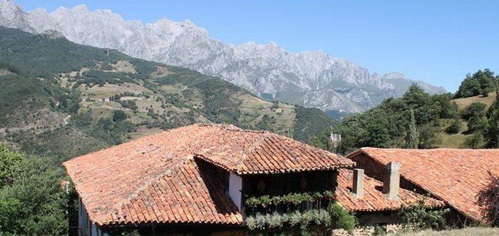 Casona de Treviño, Alojamiento rural en Treviño Camaleño Cantabria