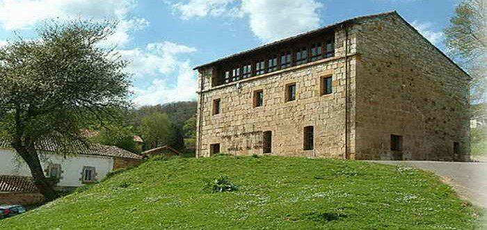Centro de Interpretación del Embalse del Ebro, Centro de visitantes del Embalse del Ebro (Cantabria)