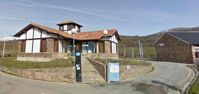 Centro de Visitantes del Rio Ebro Fontibre (Cantabria)
