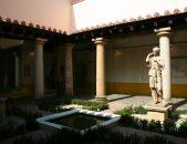 Domus de Juliobriga, Ciudad Romana y Museo Domus (Cantabria)
