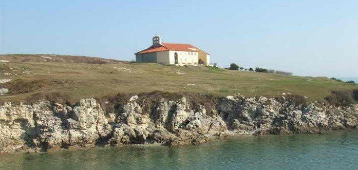 Ermita de la Virgen del Mar, Ermita Patrona de Santander Cantabria