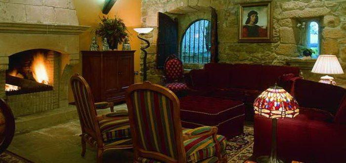 Hotel Casa del Marqués, hotel romántico en Santillana del Mar
