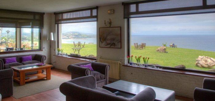 Hotel Gerra Mayor, Hotel rural en Oyambre Cantabria