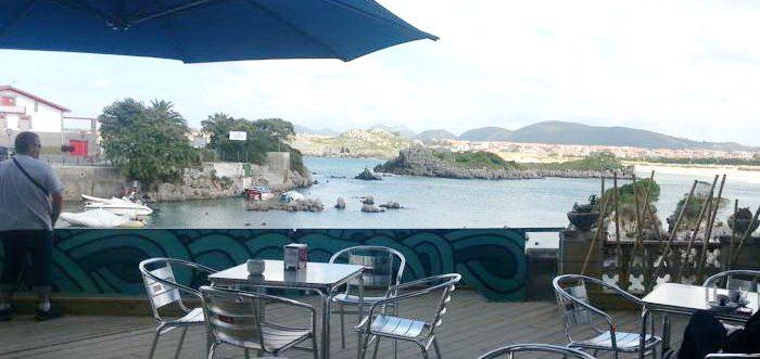 Hotel La Luna de Isla, Hotel con vistas al mar en Isla Arnuero