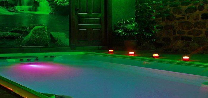 Hotel Spa Casona La Hondonada, Hotel con Spa en Cabuérniga