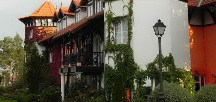Hotel Torres de Somo, Hoteles en Somo cerca de la playa Cantabria