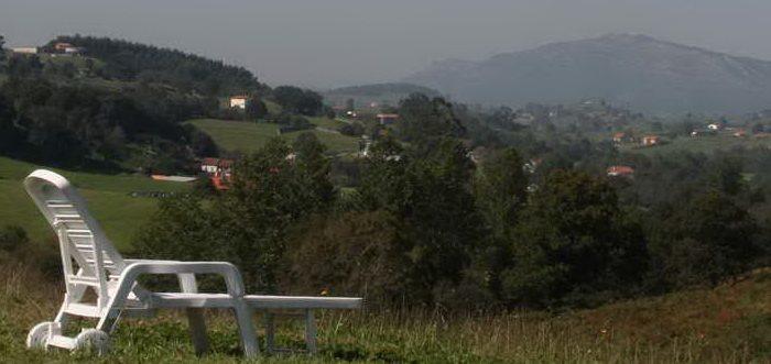 La Atalaya Vayondo, Casa rural en Entrambasaguas Cantabria