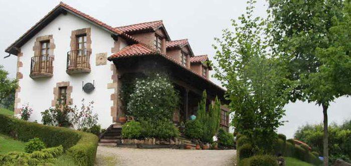 La Riguera de Ucieda, Apartamentos rurales en Ucieda