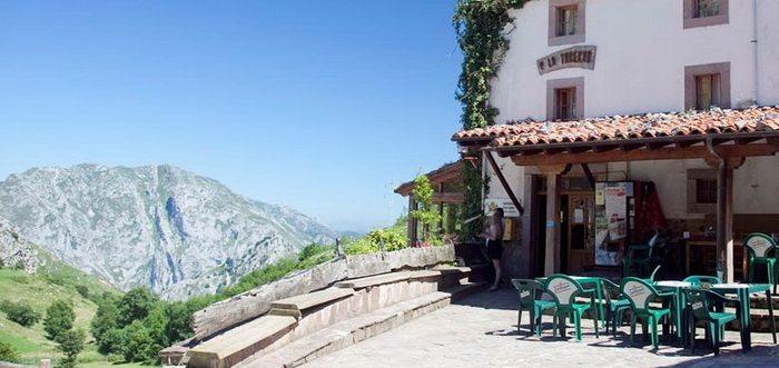La Taberna de Tresviso, Alojamiento Rural en Tresviso Cantabria