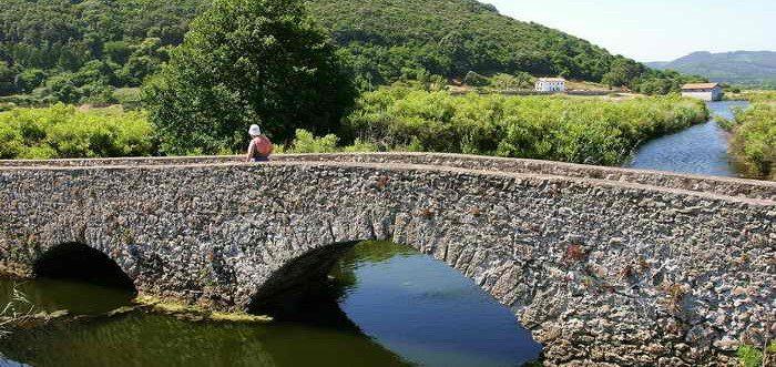 Molino de las Aves de Noja, Parque Natural de las Marismas de Santona Victoria y Joyel