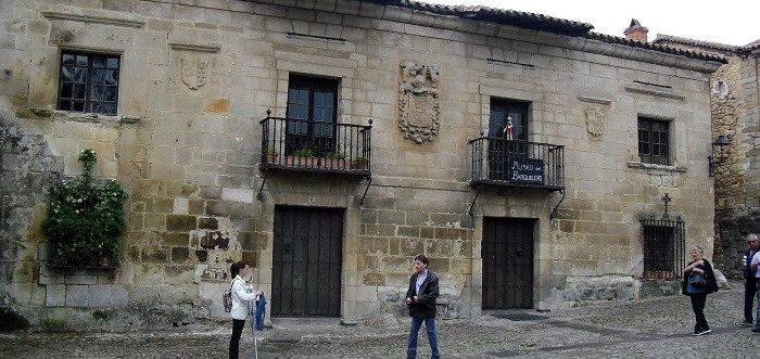 Museo del Barquillero en Santillana del Mar, Museos de Santillana para ir con niños