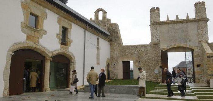 Palacio de Riva-Herrera, Palacio de Pronillo Santander
