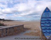 Playa de Loredo Ribamontán al Mar