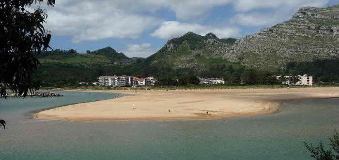 Playa de Oriñon Castro urdiales, Playas de Castro Urdiales y alrededores (Cantabria)
