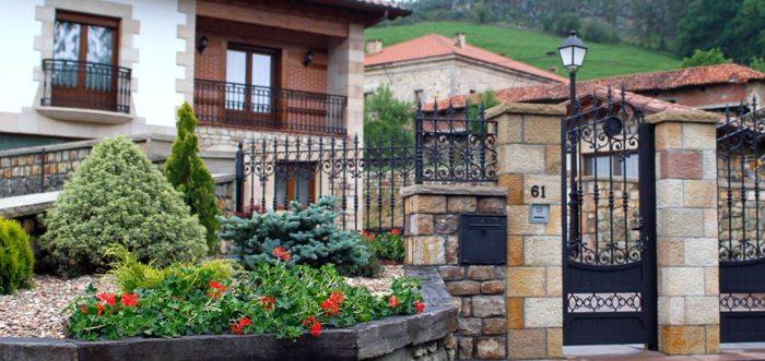 Posada Campa, Posada rural en Sierra de Ibio Cantabria