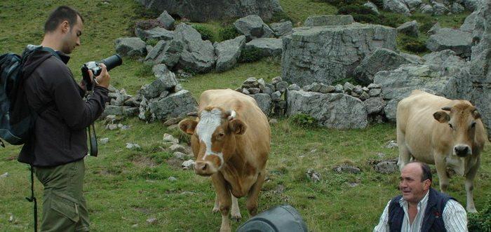 Posada El Mirador, Posada rural con actividades y rutas en Soba Cantabria