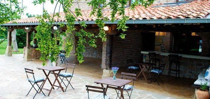 Posada La Corralada, Posada rural en Pamanes Liérganes Cantabria