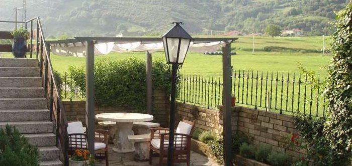 Posada La Mies, Posadas Rurales en Rasines Cantabria