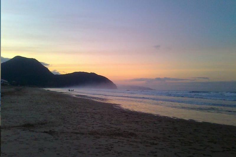 Posada Las Garzas, Posada rural en playa de Berria Santoña Cantabria