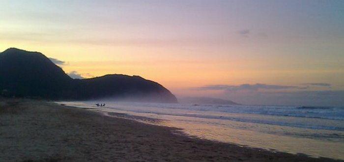 Posada Las Garzas, Posada rural en la playa de Berria Santoña