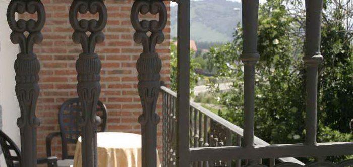 Posada Las Torres, Posadas rurales en Castillo siete villas