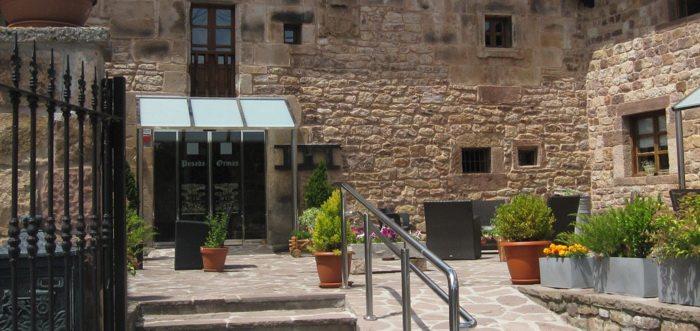 Posada Ormas, Posada rural con habitaciones climatizadas en Ormas Campoo