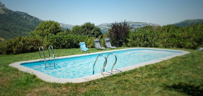 Posada Rural Aire de Ruesga, Posada rural con piscina en Ruesga Cantabria