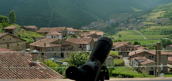 Posada Rural La Cotera, Posada y apartamentos rurales en Tudanca Cantabria
