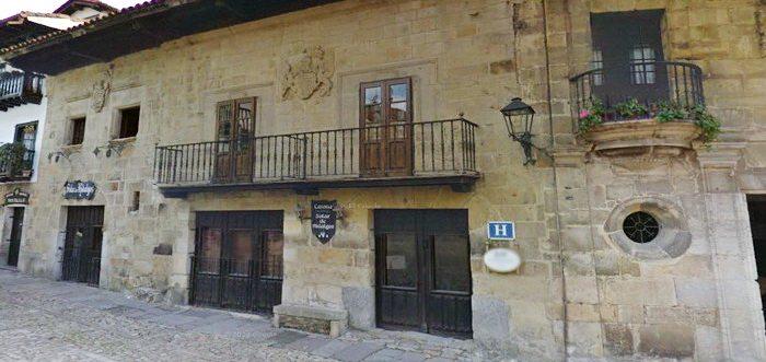 Posada Santa Juliana, Posada rural en Santillana del Mar Cantabria