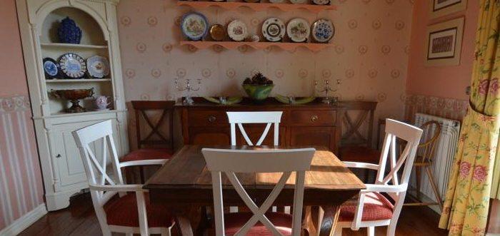 Posada la Casa del Valle, Posada rural en Colindres Cantabria