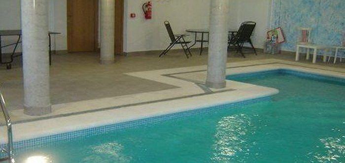 Posada la Desmera, Posada rural con piscina en Isla Arnuero Cantabria