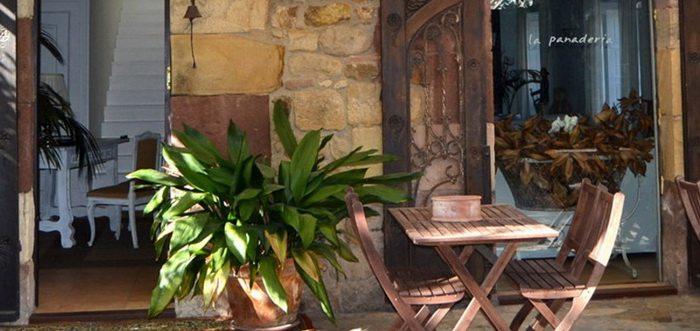 Posada la Panaderia, Posadas rurales en Castañeda Cantabria
