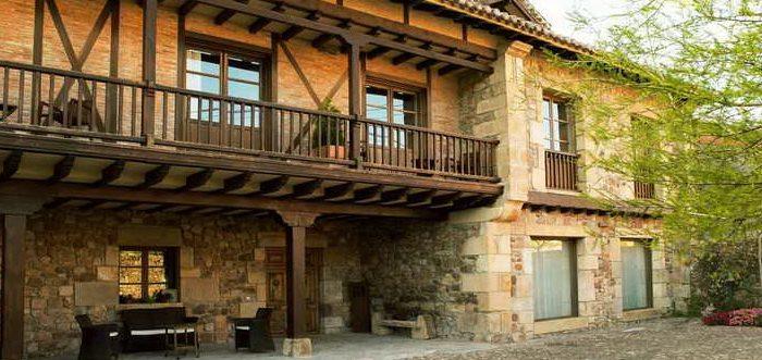 Posada los Nogales, Posada rural en Barcenilla Piélagos Cantabria