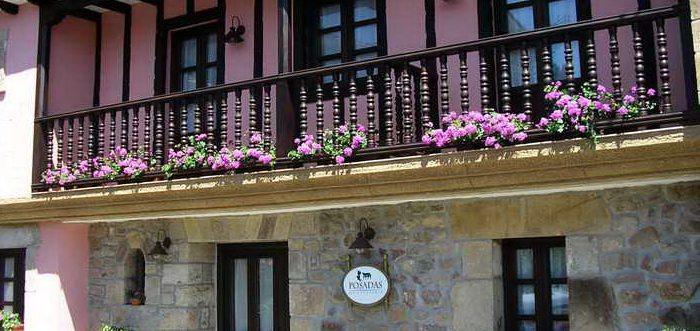 Posadas con encanto en Cantabria