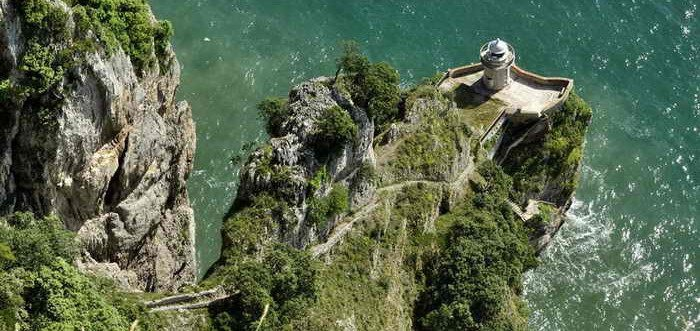Ruta del Monte Buciero, Rutas por el monte Buciero - Turismo Santoña