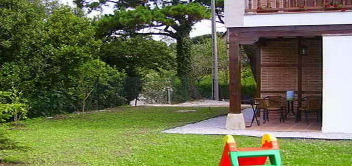 Viviendas Rurales Leyendas del Bosque, Viviendas rurales en Acereda Cantabria