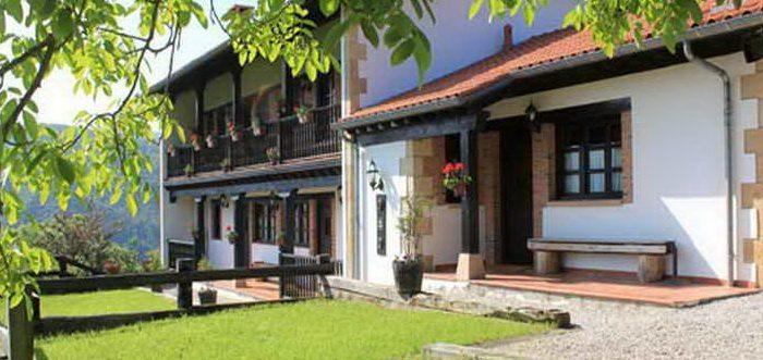 Apartamentos Rurales Las Rozas de Cabuérniga, Apartamentos rurales en Cabuérniga (Cantabria)