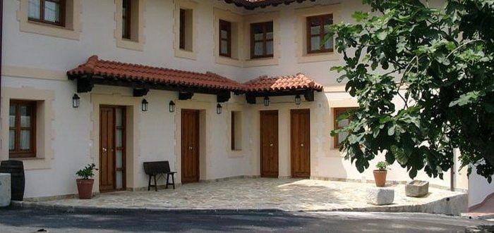 Casa rural La Taberna, Casas rurales en Matienzo Cantabria