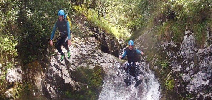 Altius Aventura, Actividades de naturaleza en Cantabria
