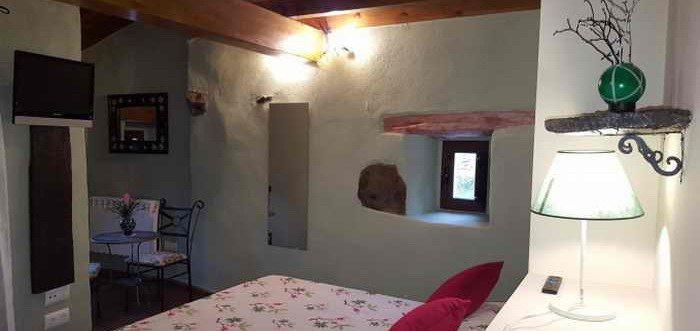 Apartamentos rurales La Plazuela, Apartamentos rurales en Quintana de Soba (Cantabria)